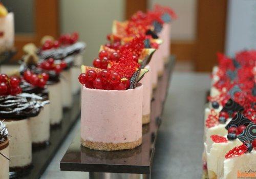 Torturi şi deserturi dietetice