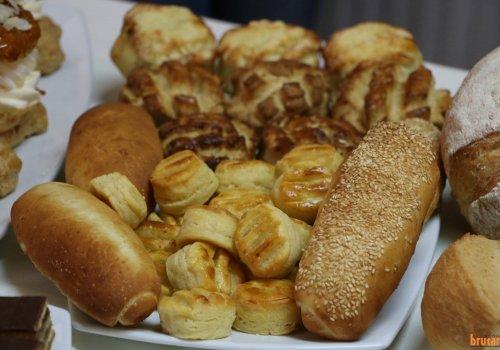 Brutărie artizanală: pâine şi produse de patiserie